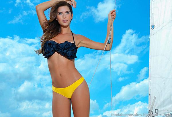 Bikinis 2015 KSI. Moda verano 2015.