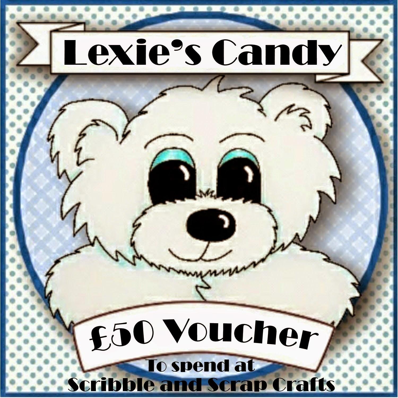 Blog Candy Alert!