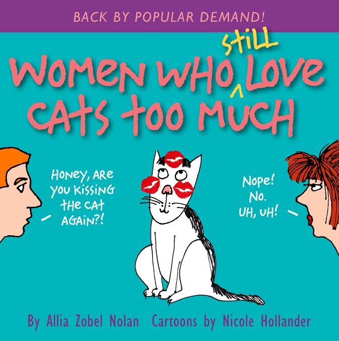 Women who love too much summary