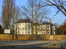 Camp 020 - Latchmere House, Ham Common (from Wikipedia)