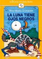 LA LUNA TIENE OJOS NEGROS-