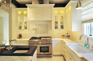 traditional japanese kitchen furniture arrangement decorating ideas