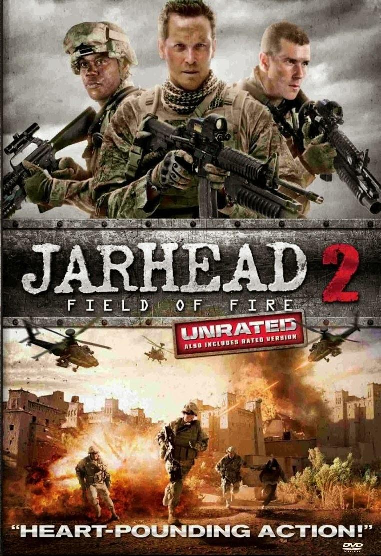 Jarhead 2: Field of Fire (V.O.S) (2014)