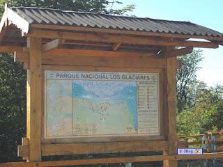 Glaciar Perito Moreno - El Calafate -  Parque Nacional Los Glaciares
