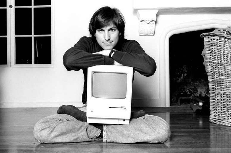young steve jobsphotos4 - Stay Hungry. Stay Foolish: Steve Jobs' Stanford sp
