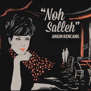 Noh Salleh - Noh Salleh - EP on iTunes