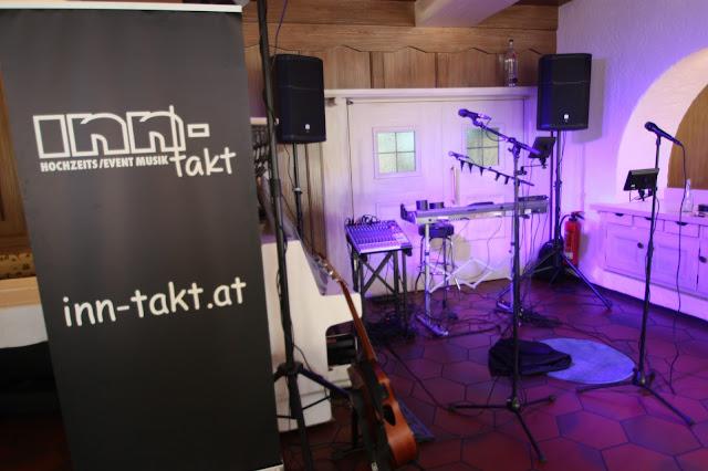 Inn-Takt.at Hochzeits- und Eventmusik