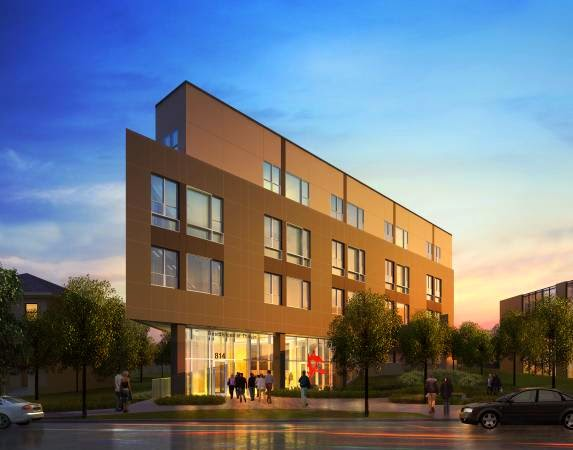 Urban Mid Atlantic Downtown Silver Spring 39 S Upcoming Wave Of Development