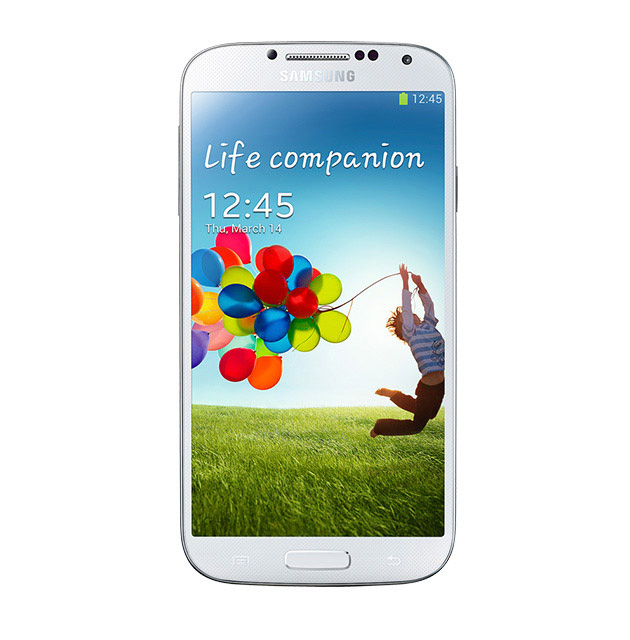 Galaxy S4 - Best Android Phone