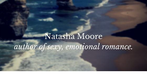 Natasha Moore