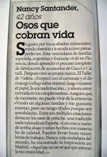 Revista Mía, junio 2009