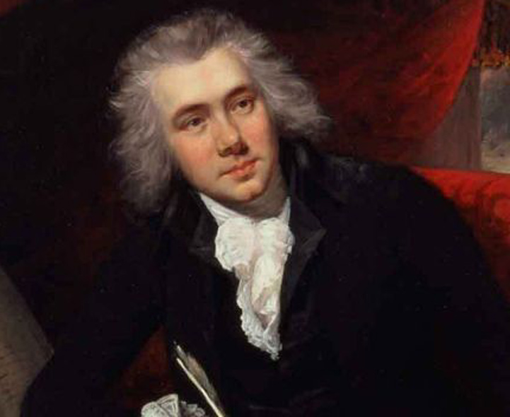 william wilberforce essay