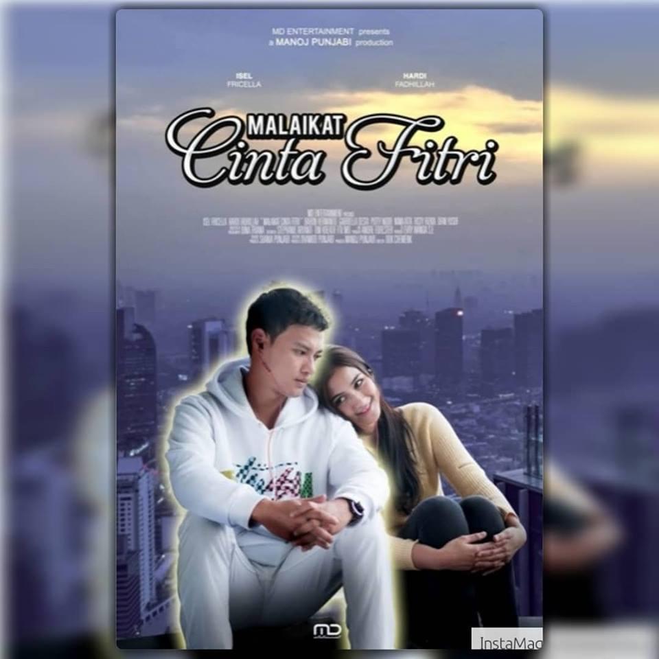 FTV Malaikat Cinta Fitri