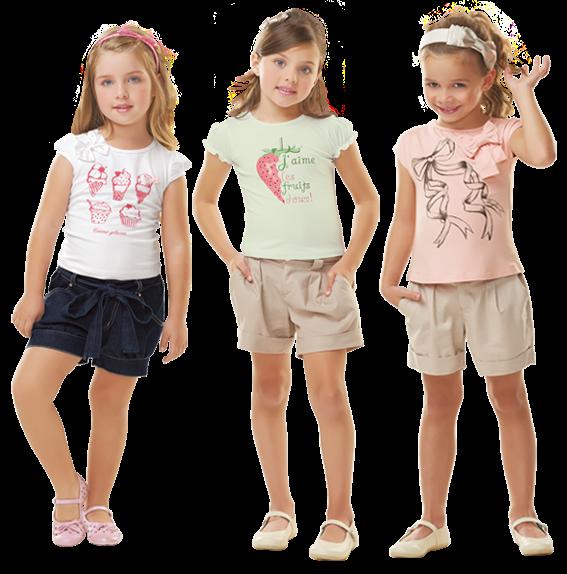 Resultado de imagen de Moda infantil