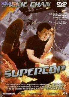 Câu Chuyện Cảnh Sát 3 Police Story Iii: Supercop