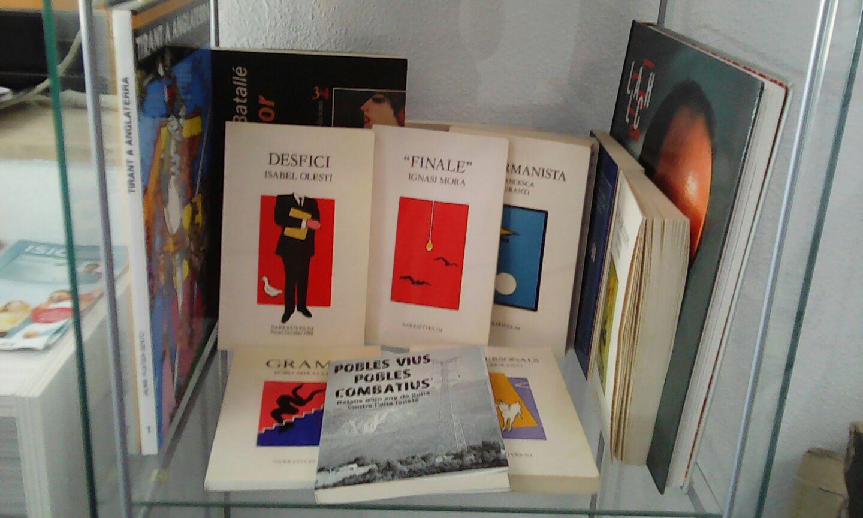 Molts llibres a 1€