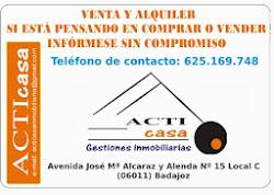 ACTIcasa