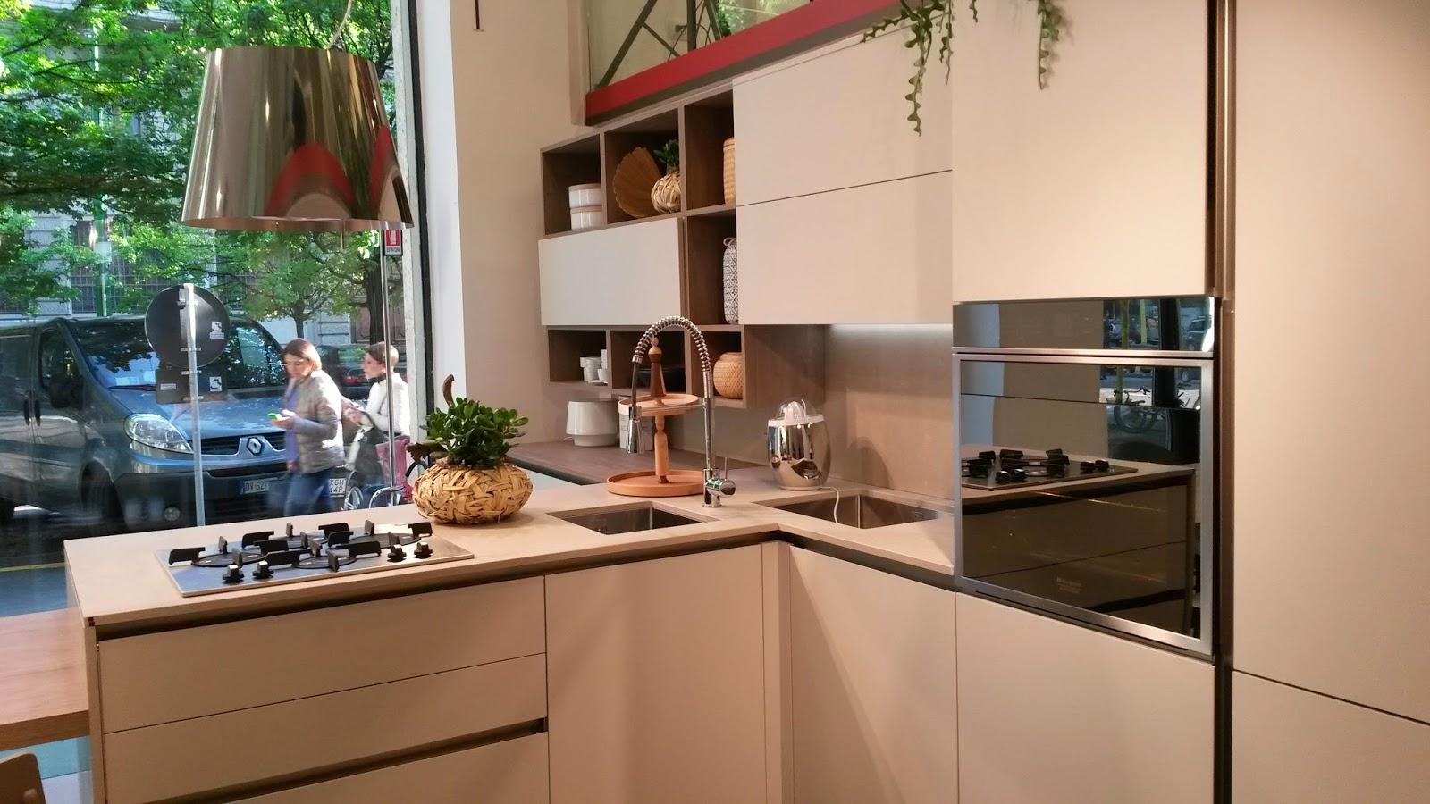 cucina modello Oyster veneta cucine