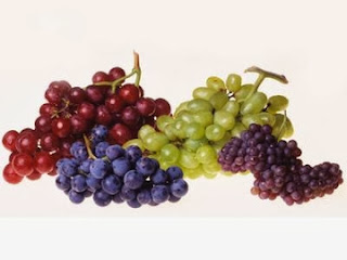 Pengertian Buah Anggur