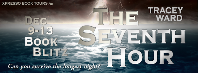 Book Blitz: The Seventh Hour by Tracey Ward