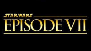 Star Ware: Episode VII
