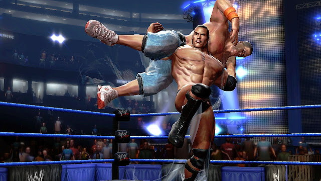 Download Smackdown VS Raw 2011 Game Full Version FIle