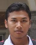 Ahmad Shafiq UIA