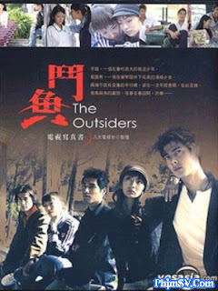 Kẻ Ngoài Cuộc - The Outsiders