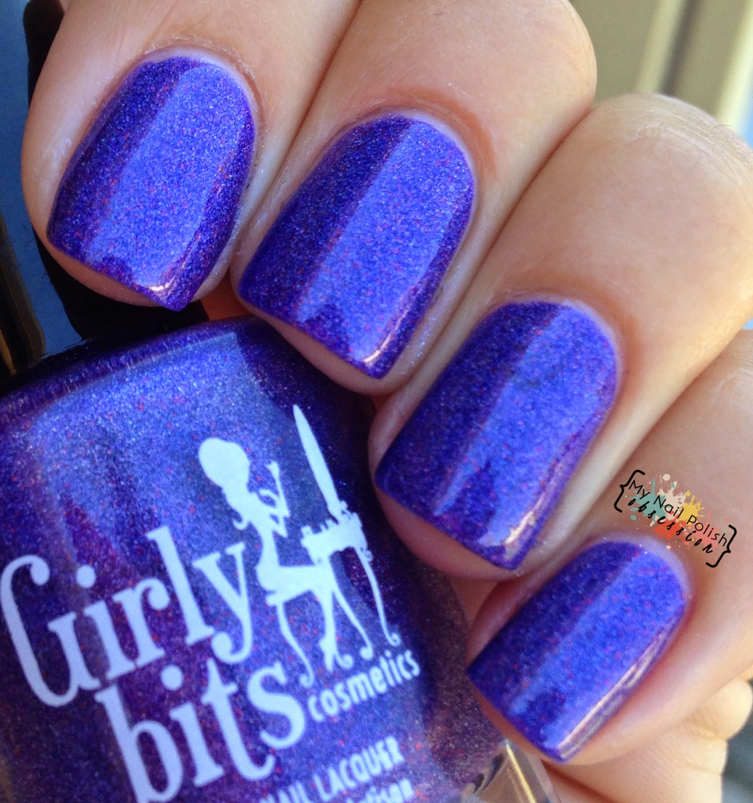 Girly Bits Protect Your Girly Bits