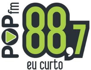 Rádio Pop 88 FM da Cidade de São Carlos ao vivo