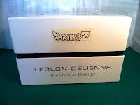 Dragon Ball Z Leblon-Delienne