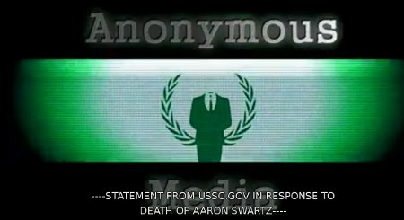 Anonymous hackers deface United States Sentencing ...