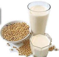 tips mudah membuat susu kedelai