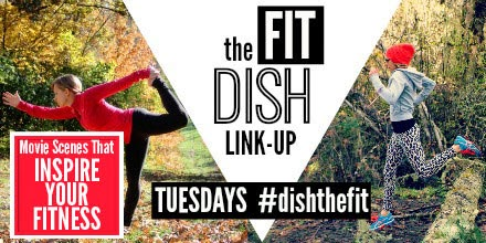 In a slump #dishthefit