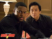 Rush Hour (1998) with Jackie Chan