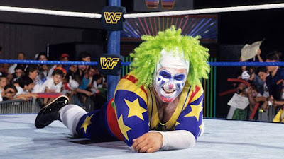 doink the clown wwe