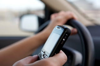 texting driving new jersey law