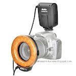 Macro Ring Flash
