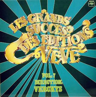 Les Grands Succes des Editions VГ©vГ©, vol.7 -Various Artists, Sonafric 1978