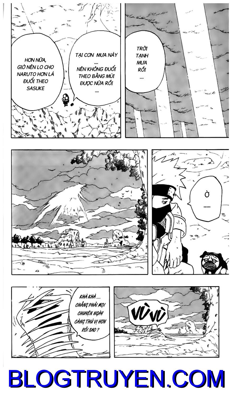 Naruto chap 234 Trang 20 - Mangak.info