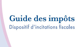 Guide Des Impôts 2015