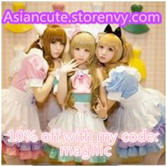Asian cute