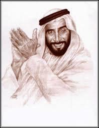 حكام دولة الامارات العربي المتحده تقرير كامل عن الشيخ زايد بن