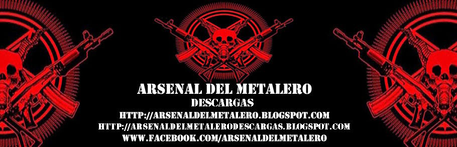 Arsenal del metalero descargas