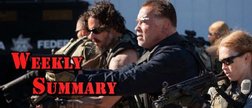 Weekly-Summary-Sabotage-Arnold-Schwarzenegger