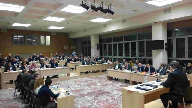 Συνεδριάζει την Τετάρτη το Περιφερειακό Συμβούλιο ΑΜ-Θ