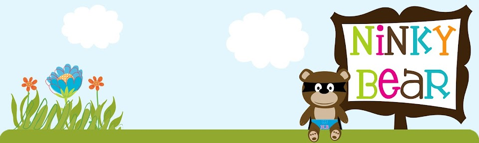 Ninky Bear