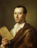 Johann Joachim Winckelmann (1717 – 1768)