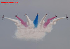   - Red Arrows -  2011