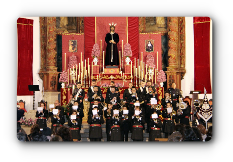 Agrupación Musical Ntro. Padre Jesús de la Salud